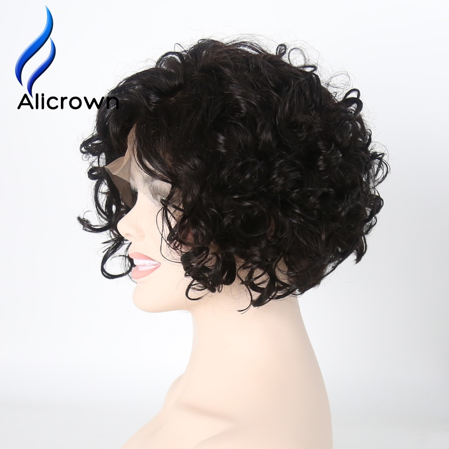 Lace Wigs Baby Hair  Glueless Full Lace Wigs With Baby Hair Lace Front Human