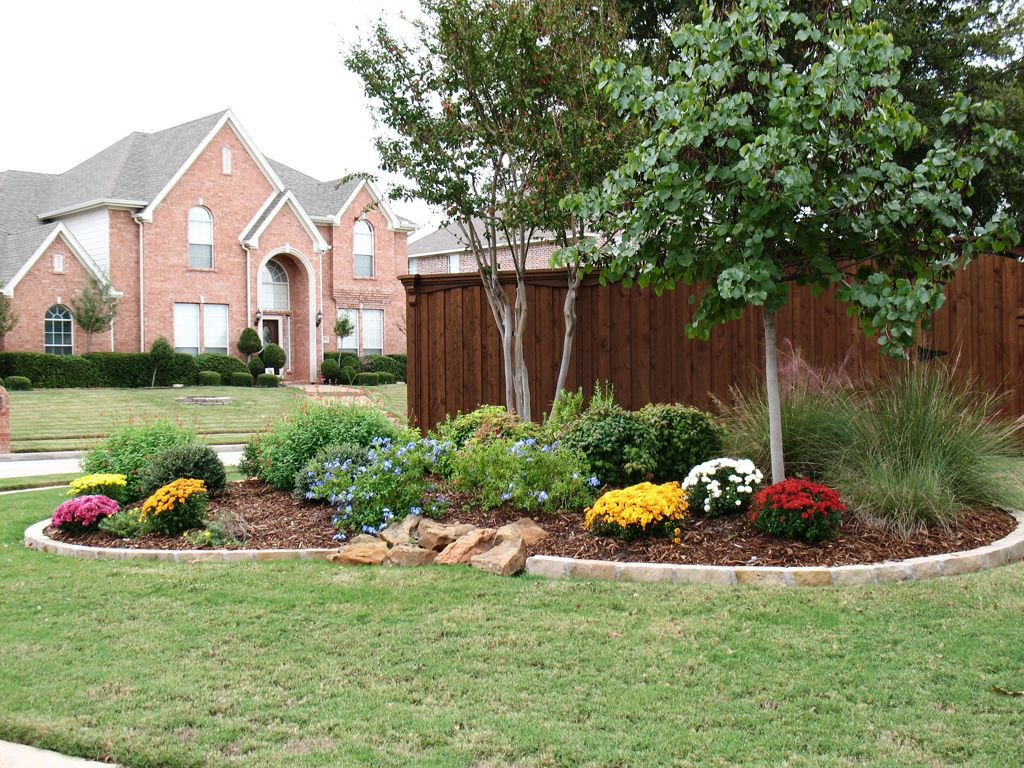 Landscape Design Dallas  Landscape Designer Dallas Landscape Services Dallas