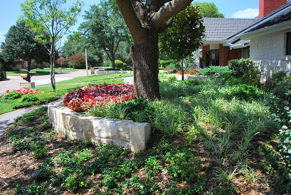 Landscape Design Dallas  Landscape Design in Dallas Abilene Fort Worth Plano