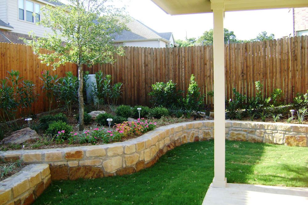 Landscape Design Dallas  Landscape Dallas Landscape Design