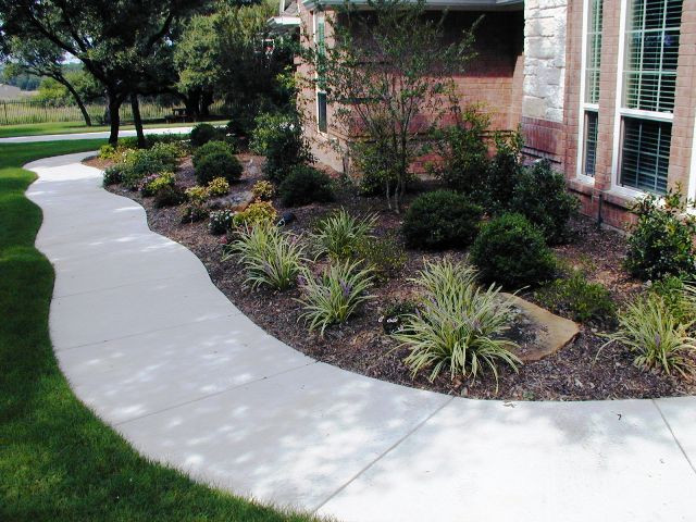 Landscape Design Dallas  Landscaping pany Fort Worth