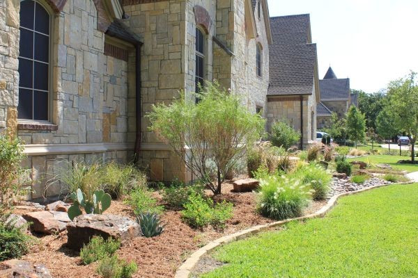 Landscape Design Dallas  Custom Landscape Design Dallas TX Southwestern
