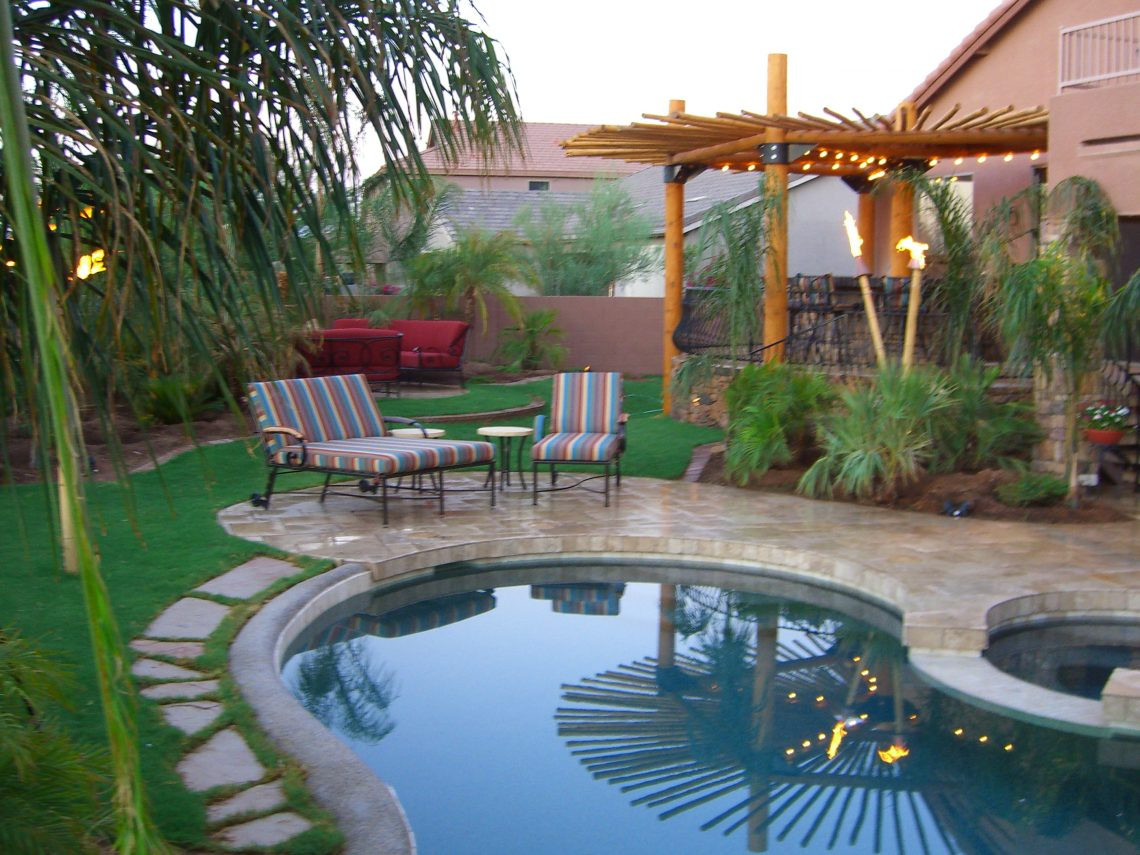 Landscape Design Phoenix  Landscape Design Phoenix Learn How to Make Your Outdoor