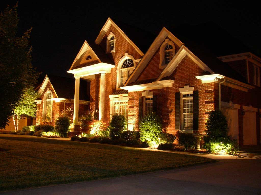 Landscape Lighting Ideas  The Ultimate Guide To Low Voltage Landscape Lighting