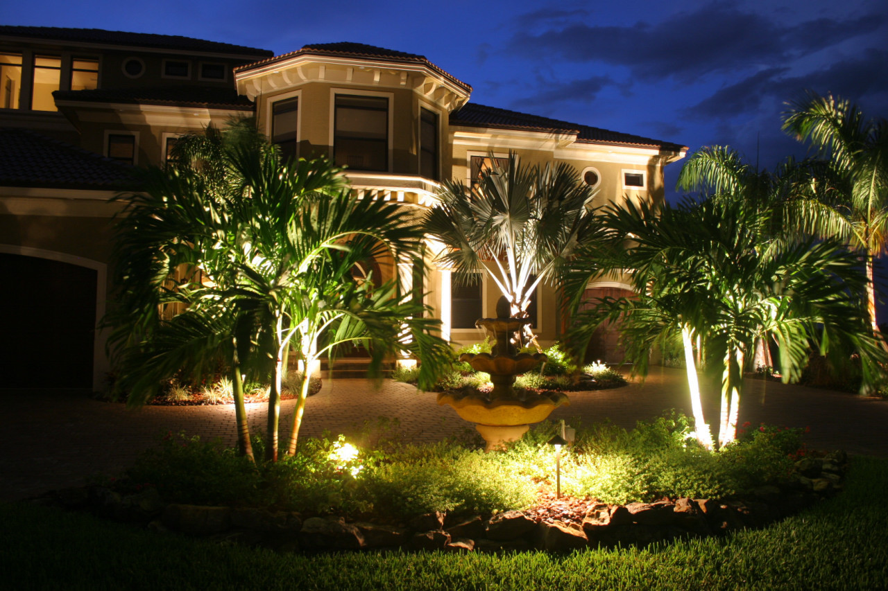 Landscape Lighting Ideas  3 Ideas to Help You Sell Landscape Lighting Services – Go