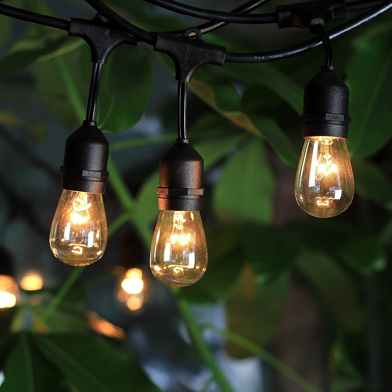 Landscape Lighting Replacement Bulbs  Newhouse Lighting Outdoor S14 Incandescent Replacement