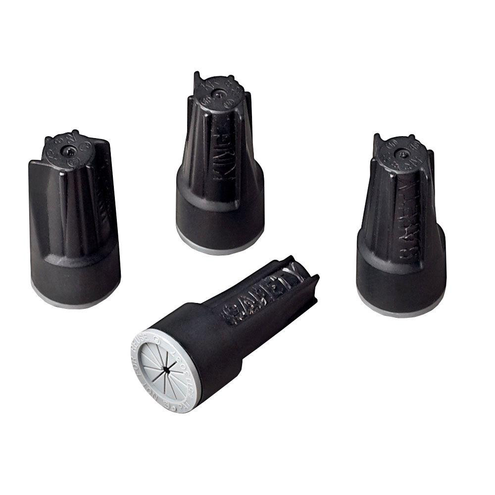 Landscape Lighting Wire Connectors  Hinkley Lighting Silicone Filled Wire Connector 1 Pack of