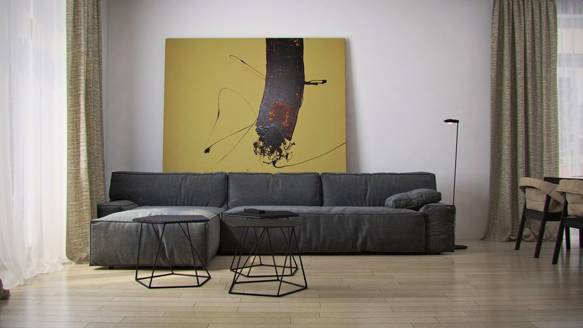 Large Paintings For Living Room  Wall Art For Living Rooms Ideas & Inspiration