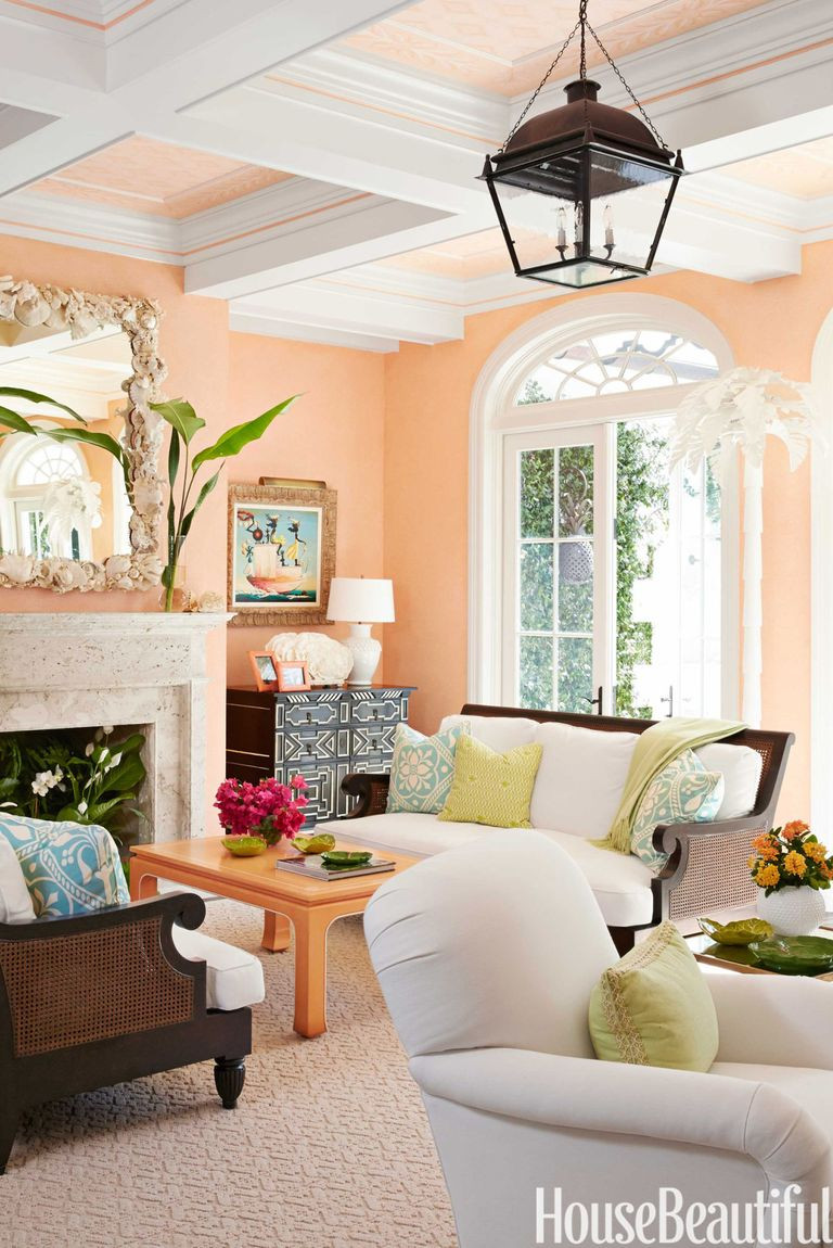 Living Room Color Photos  15 Best Living Room Color Ideas Paint Colors for Living