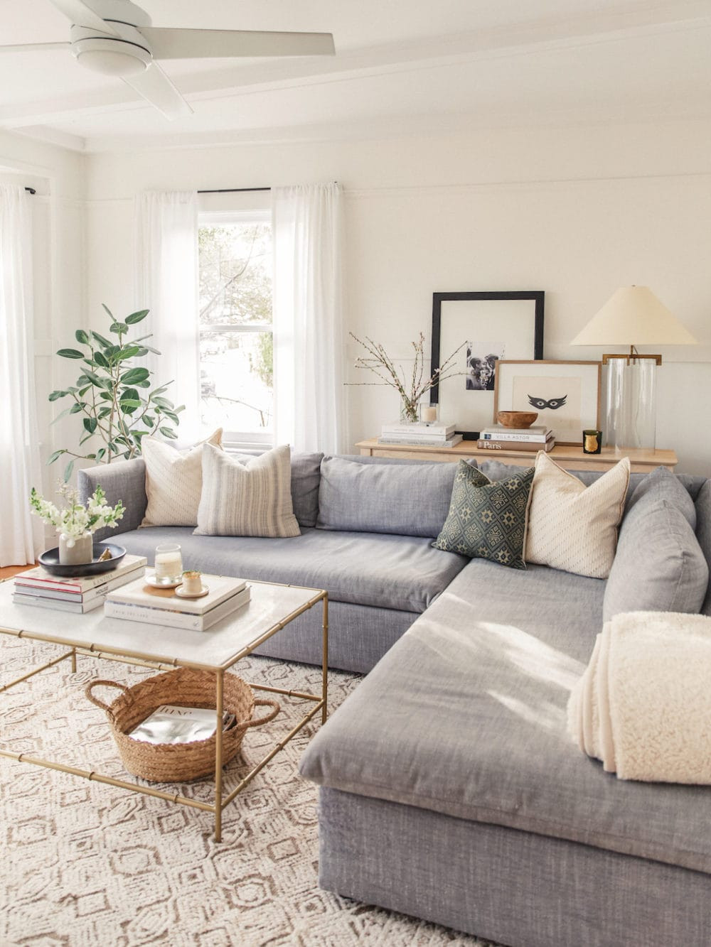 Living Room Color Schemes 2020  Home Decorating Trends 2020