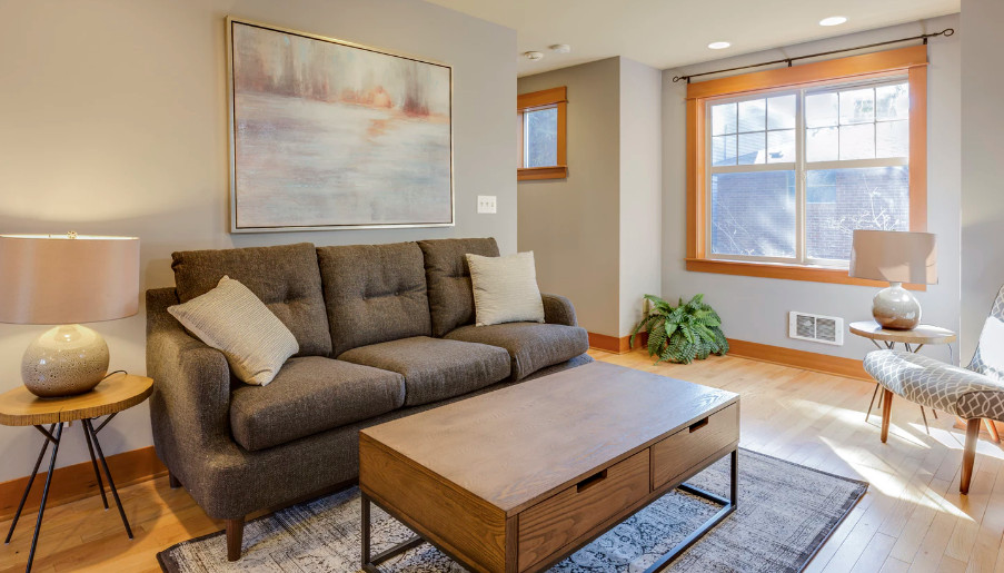 Living Room Color Schemes 2020  How To Use These 2020 Color Trends To Make Your Mobile