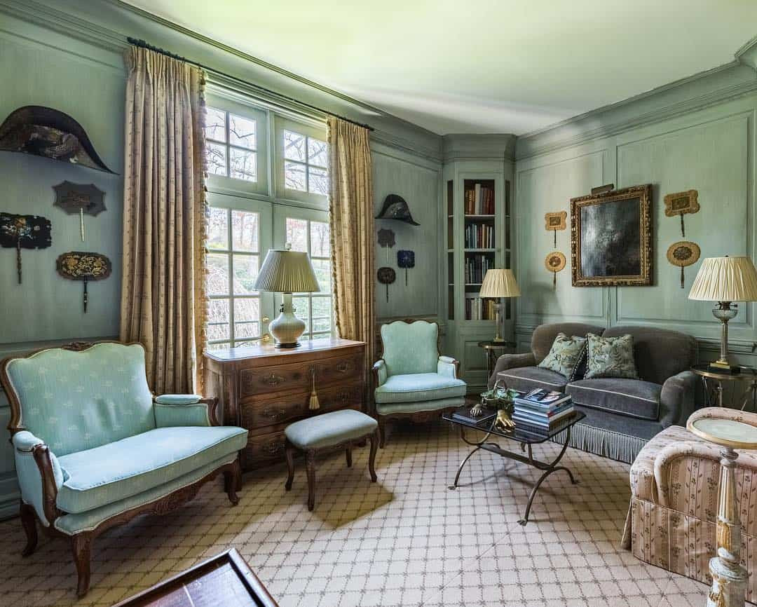 Living Room Color Schemes 2020  Top 6 interior color trends 2020 The Most Popular paint