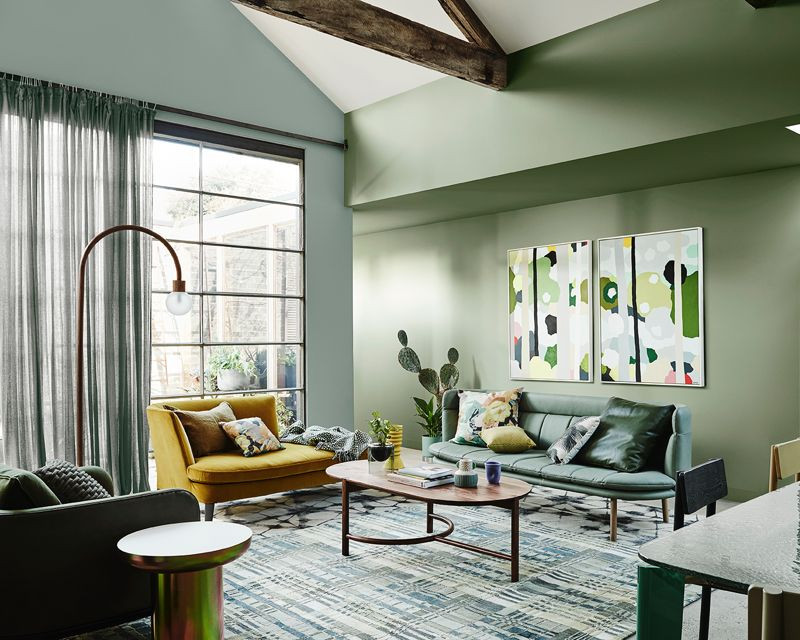 Living Room Color Schemes 2020  2020 2021 COLOR TRENDS Top palettes for interiors and decor