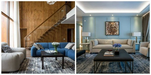 Living Room Color Schemes 2020  Living Room Decoration 2020 Trends and Most Interesting