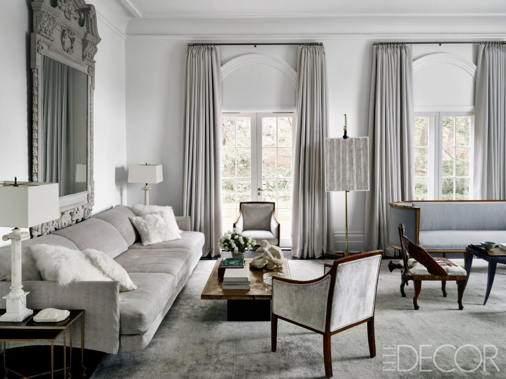 Living Room Color Schemes 2020  Top 10 Gray Living Room Ideas That Are Perfect For 2020