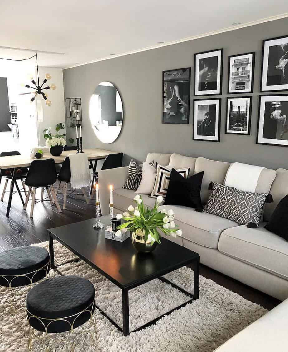 Living Room Color Schemes 2020  Top 6 Living Room Trends 2020 s Videos of Living