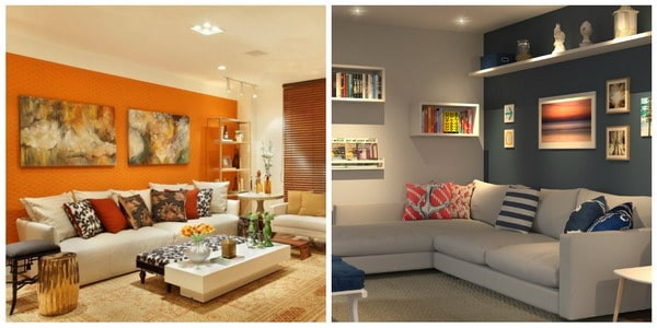 Living Room Color Schemes 2020  Living Room Trends 2020 Better Designs Examples and