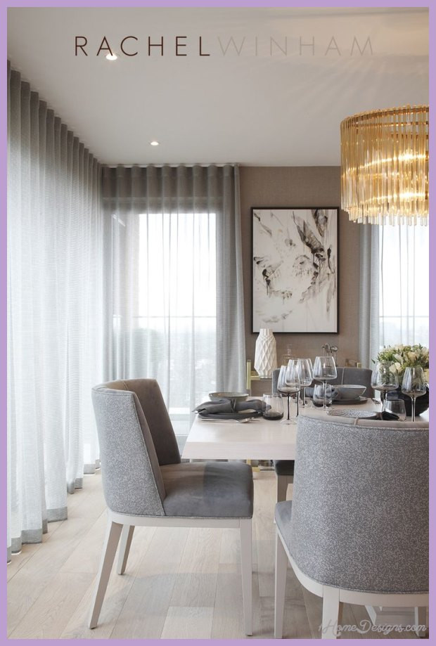Living Room Curtains Ideas  17 Best Ideas For Modern Living Room Curtains