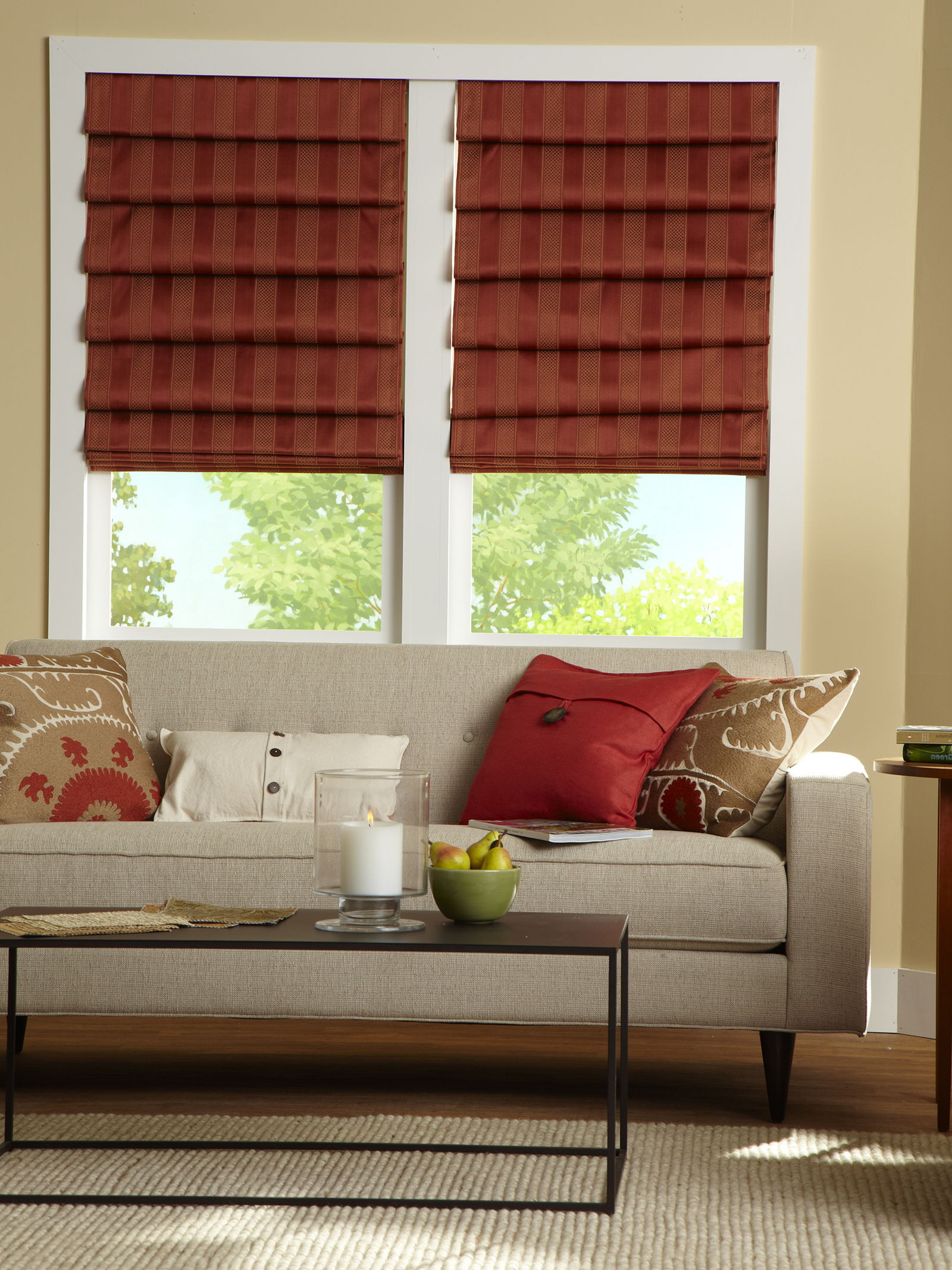 Living Room Curtains Ideas  Living Room Curtains the best photos of curtains design