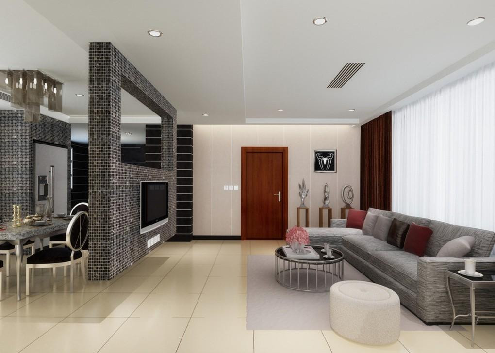 Living Room Partition Ideas  Living Room And Dining Room Partition Designs In Kerala