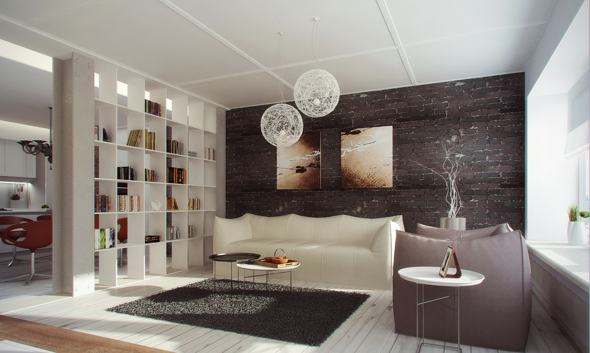 Living Room Partition Ideas  Room Dividers & Partitions