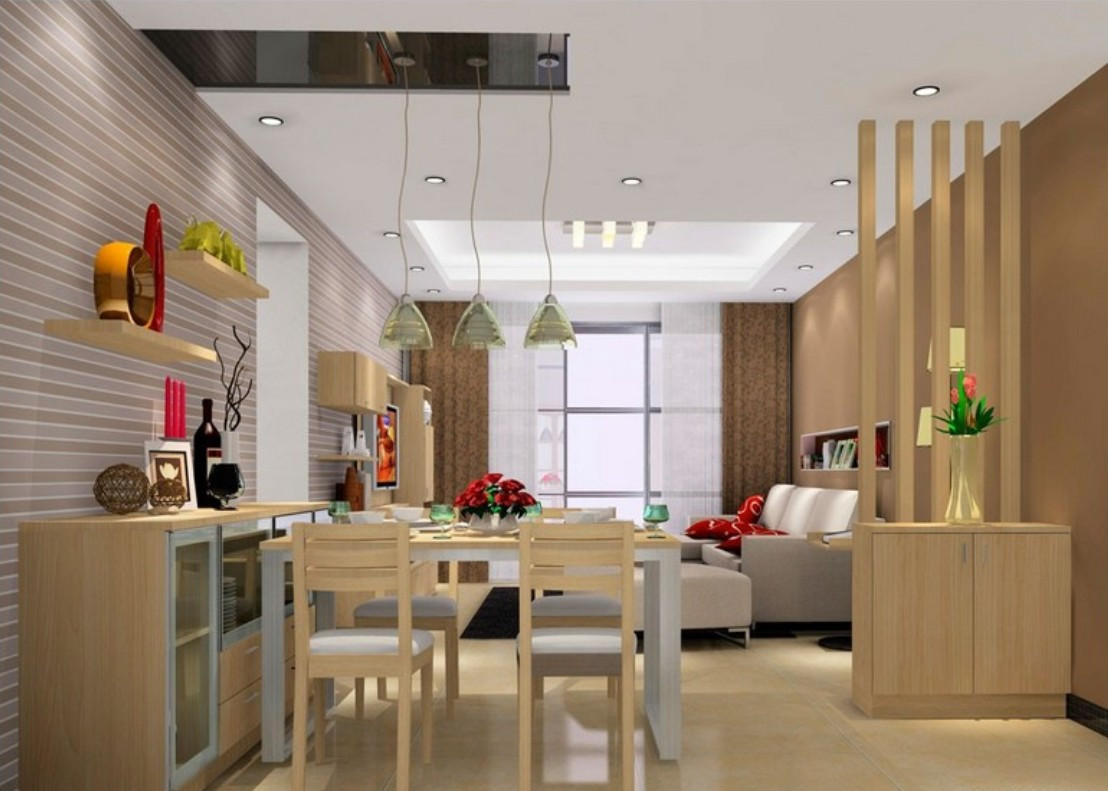Living Room Partition Ideas  Best Living Room Partition Ideas Flat promoters