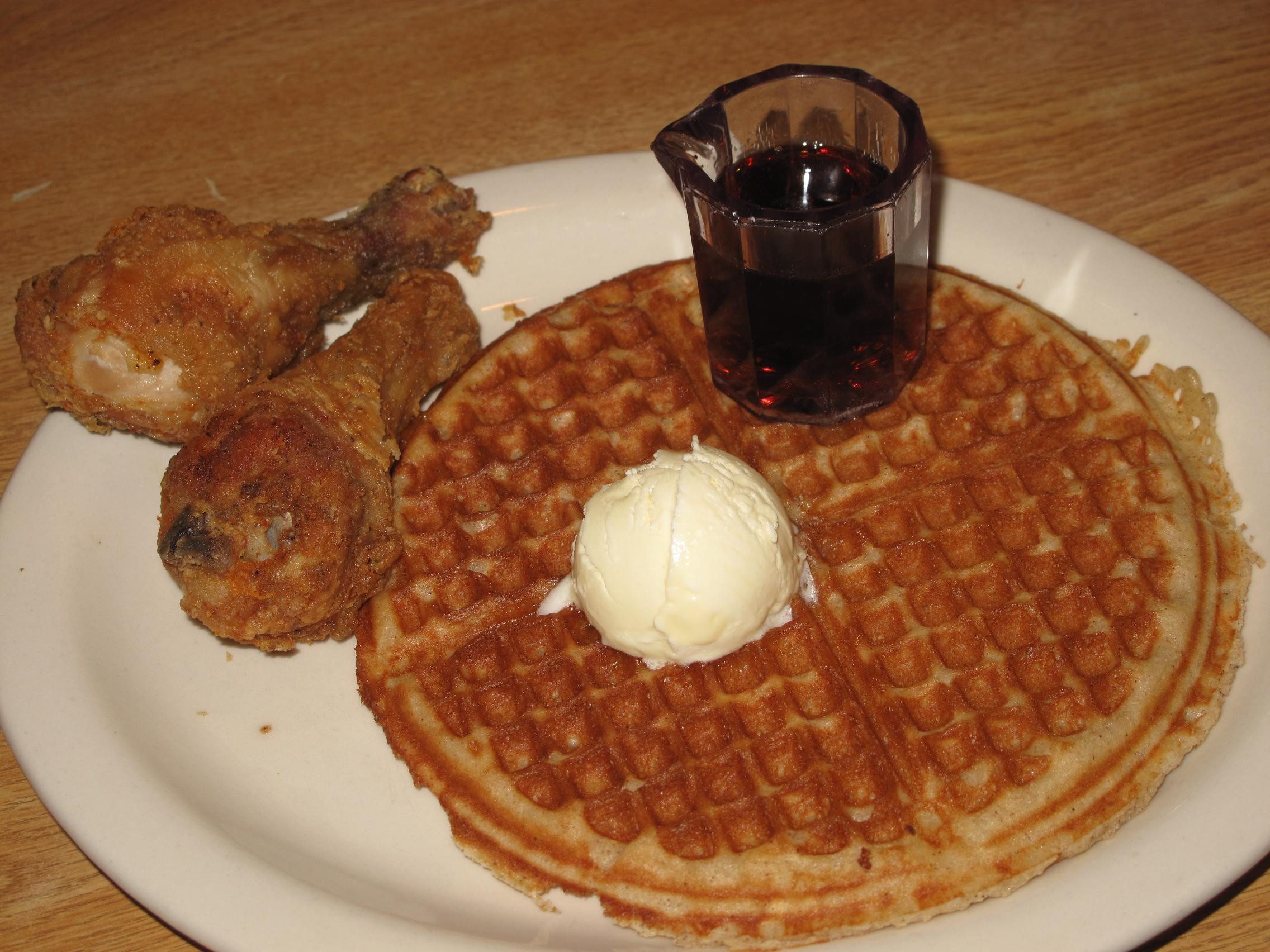 Lolo Chicken And Waffles  Lo Lo s Chicken and Waffles
