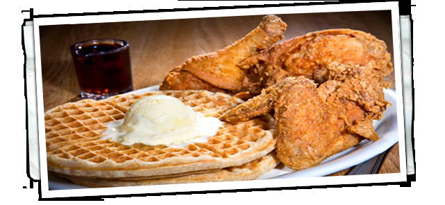 Lolo Chicken And Waffles  LoLo's Chicken & Waffles