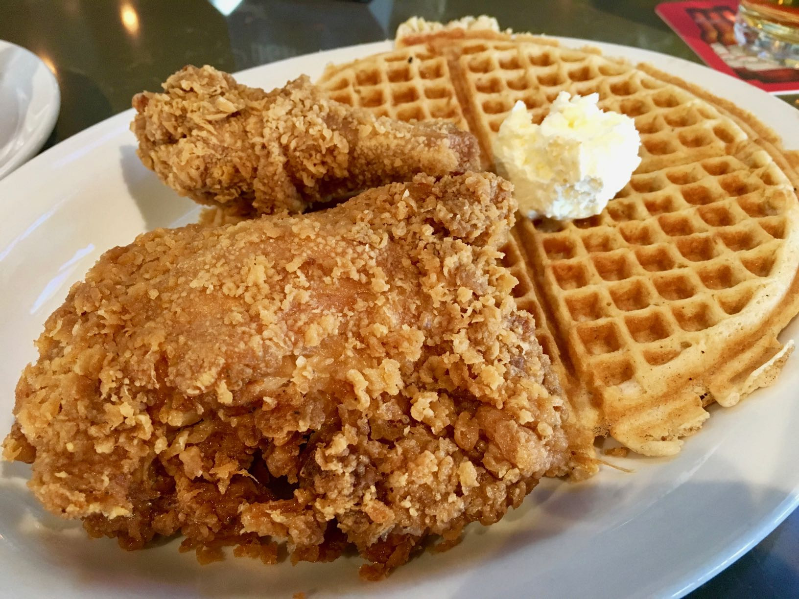 Lolo Chicken And Waffles  Lo Lo's Chicken and Waffles – Bite and Switch