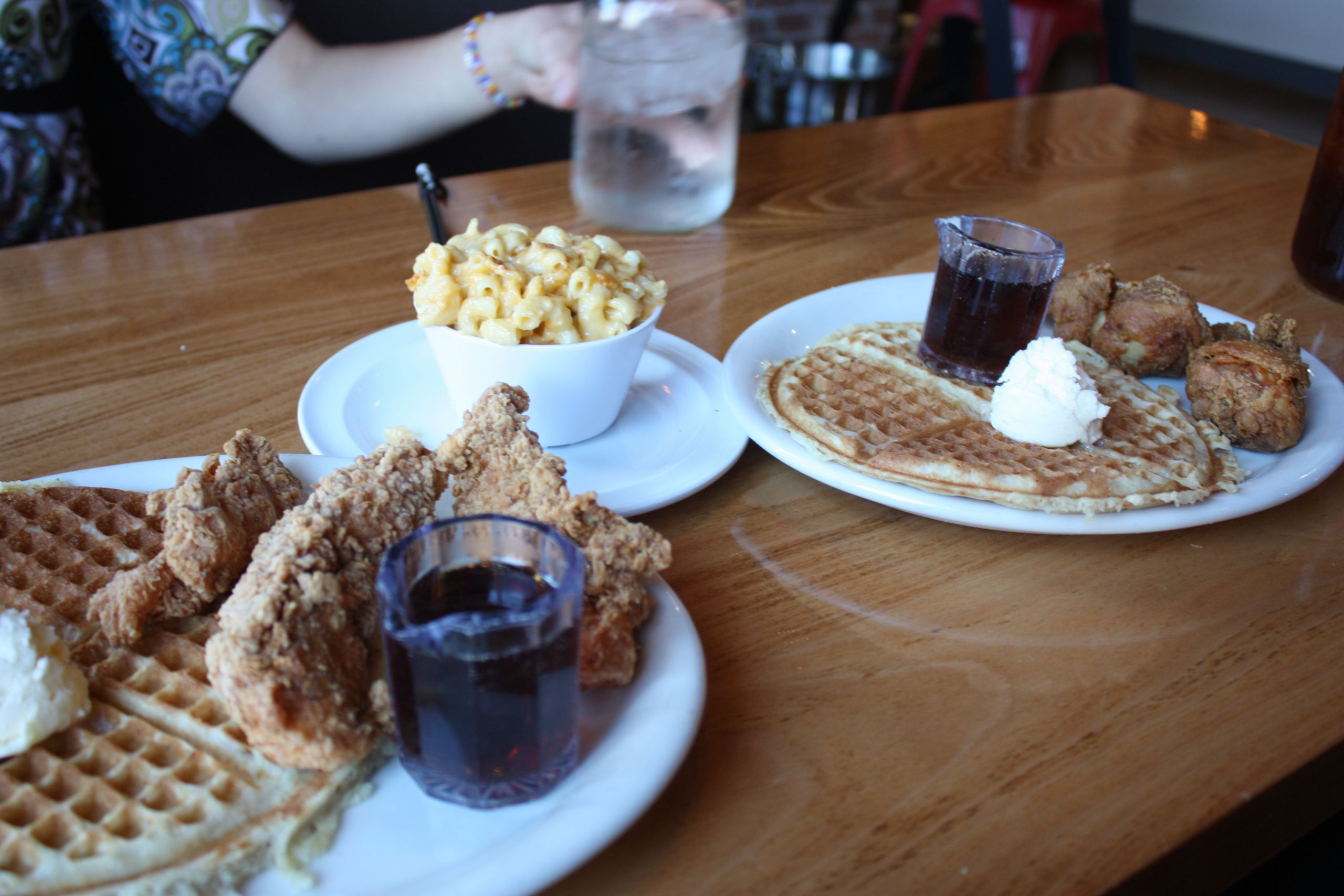 Lolo Chicken And Waffles  LoLo's Chicken and Waffles