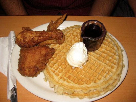 Lolo Chicken And Waffles  Lo Lo s Chicken and Waffles Phoenix Restaurant Reviews