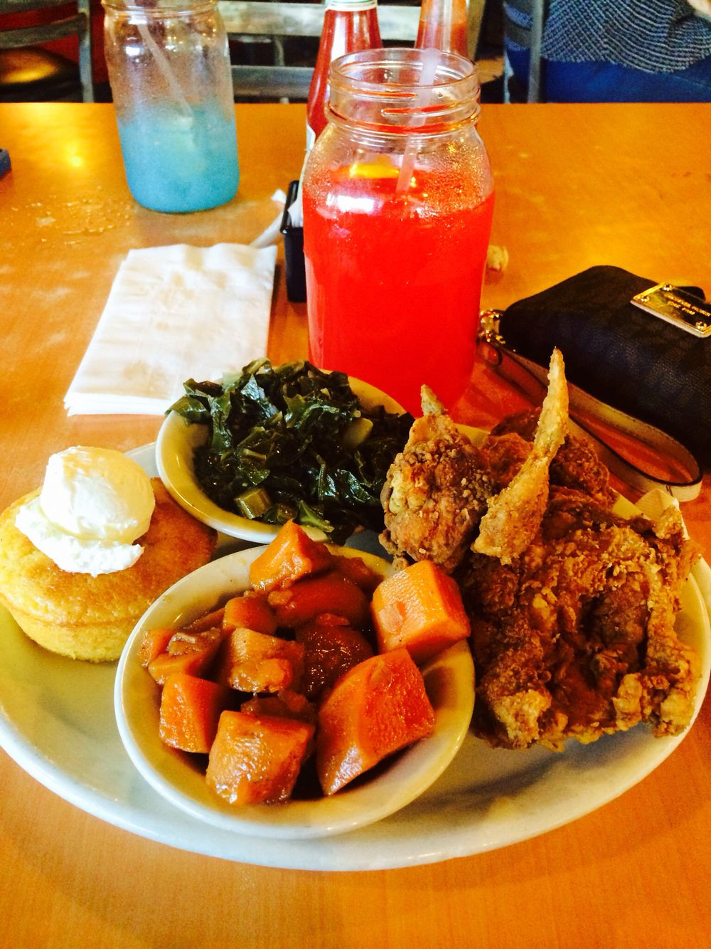 Lolo Chicken And Waffles  LoLo s Chicken and Waffles Phoenix AZ With images