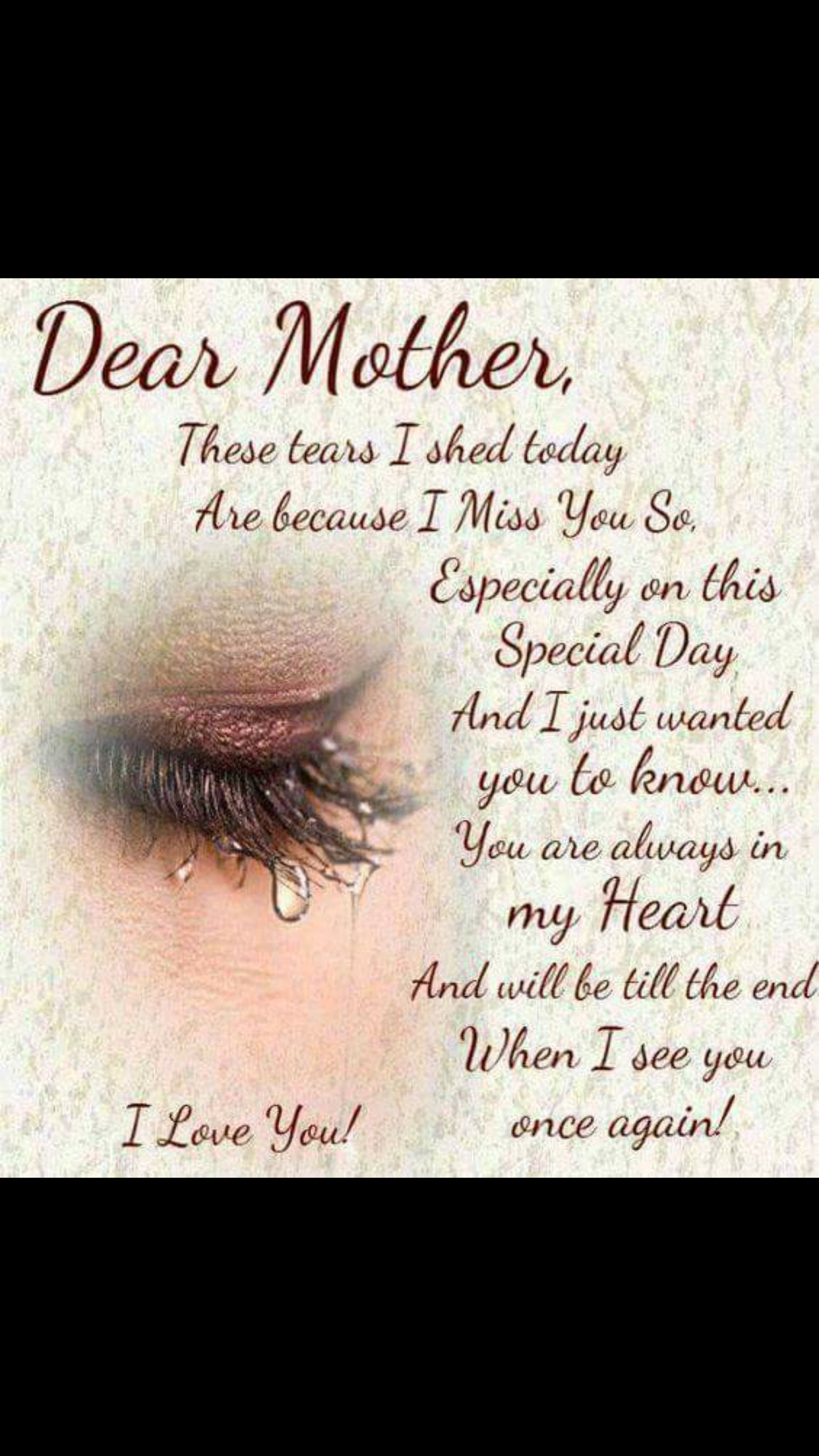 Losing Your Mother Quotes  Dee and Missye I am saving this just for each of you as I