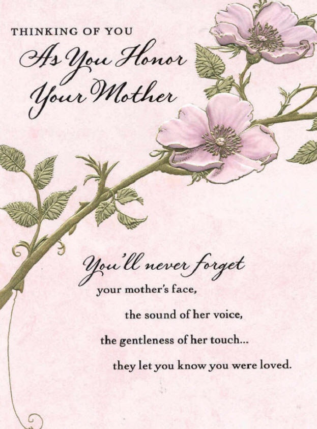 Losing Your Mother Quotes  Sorry For Your Loss Mother Quotes QuotesGram
