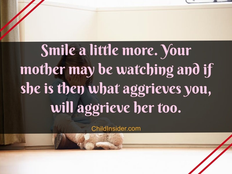 Losing Your Mother Quotes  15 Moving Loss of Mom Quotes That Will Touch Your Heart