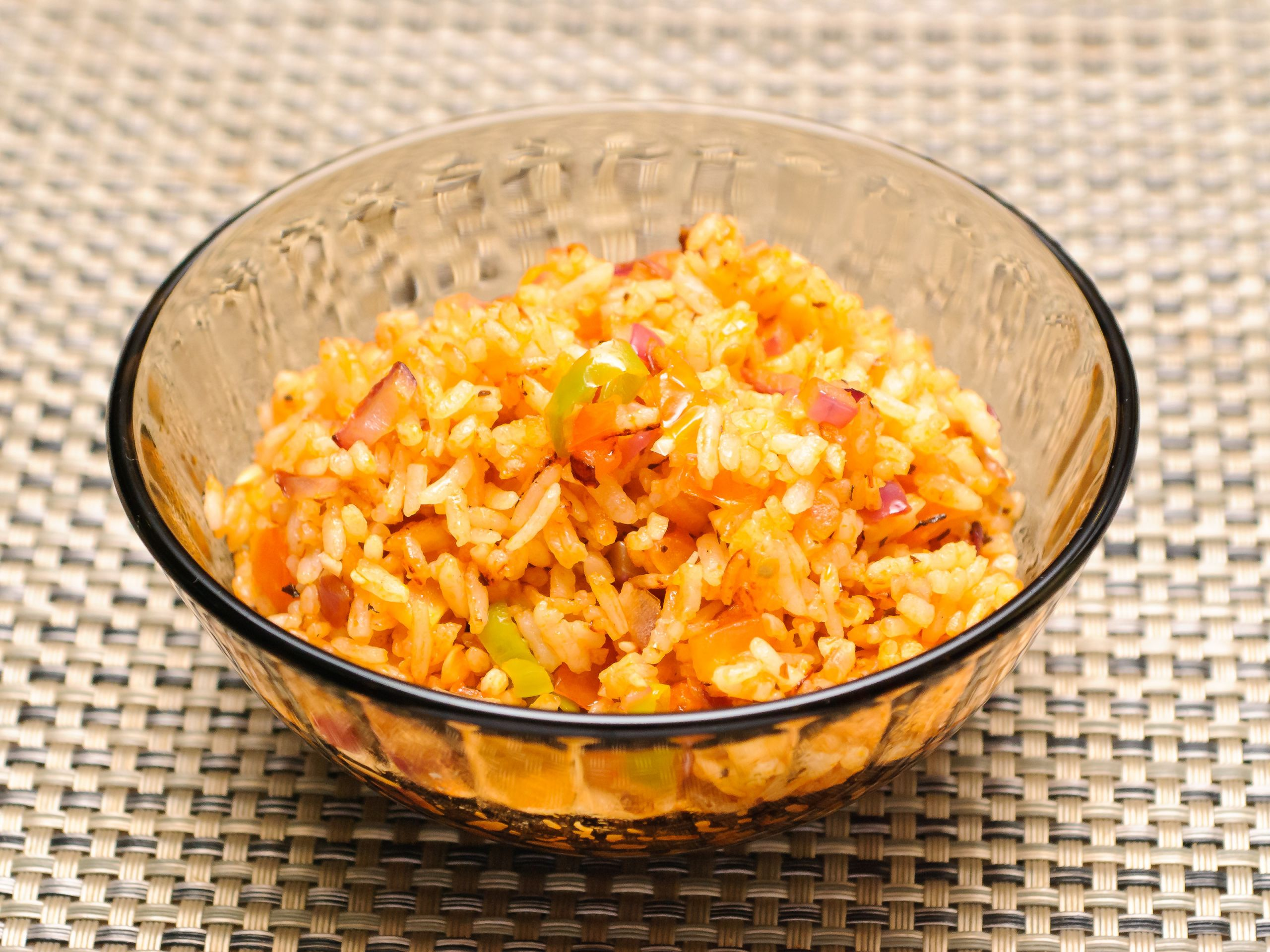Making Mexican Rice  How to Make Mexican Rice 12 Steps with wikiHow