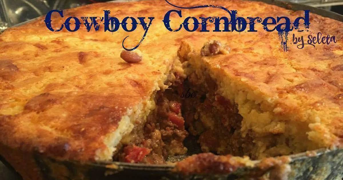 Mexican Cornbread With Ground Beef And Rotel  10 Best Rotel Cornbread Recipes