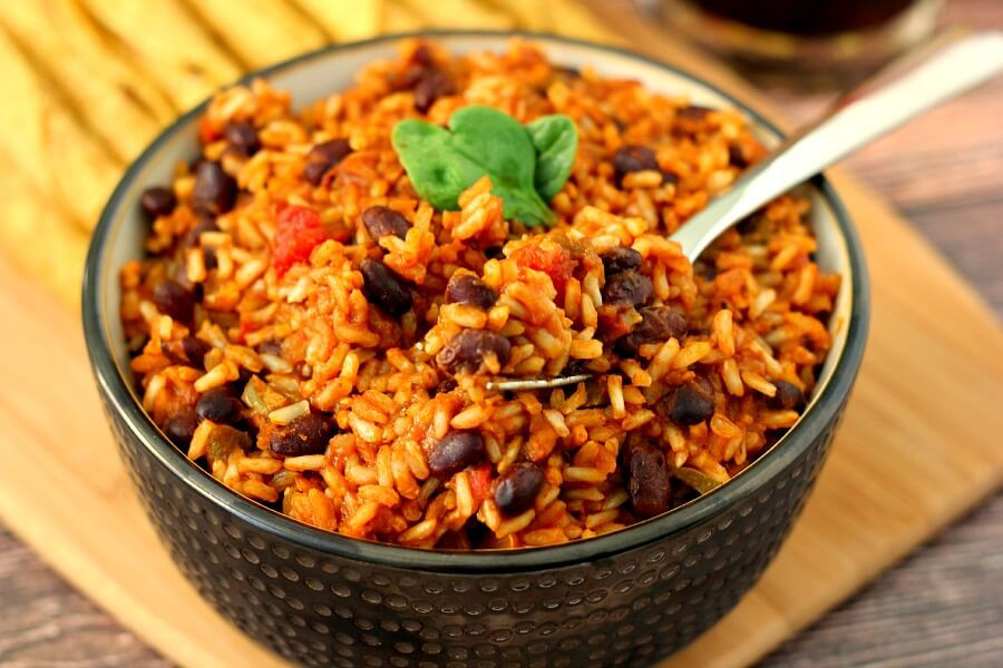 Mexican Rice Dishes  Mexican Rice Pumpkin N Spice