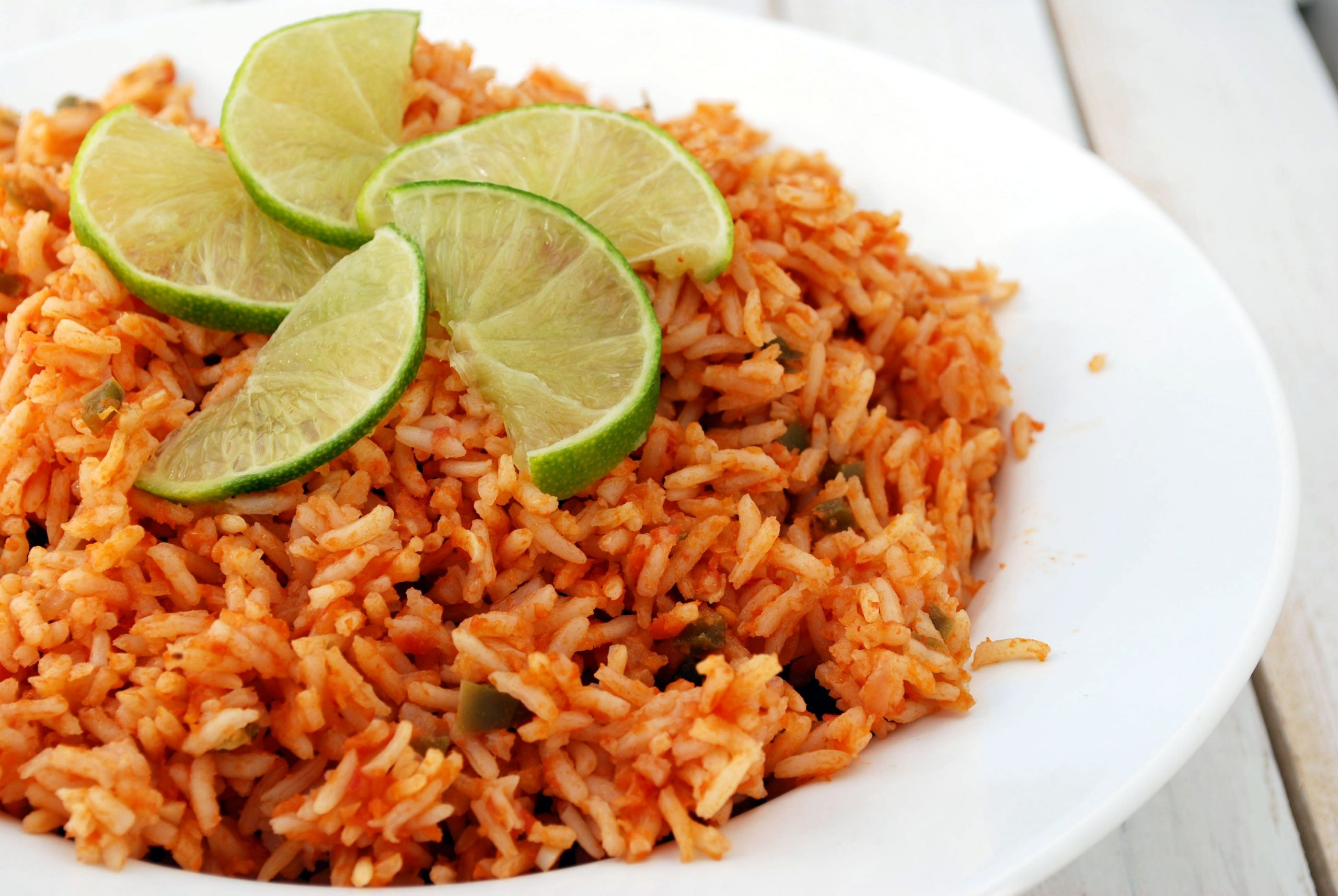 Mexican Rice Dishes  Mexican Rice Recipe