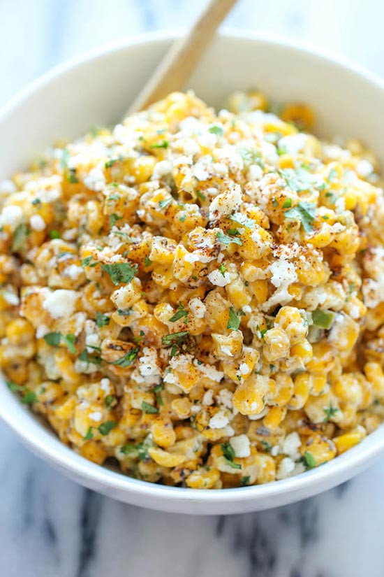 Mexican Side Dishes  10 Easy Recipes for Healthy Mexican Side Dishes