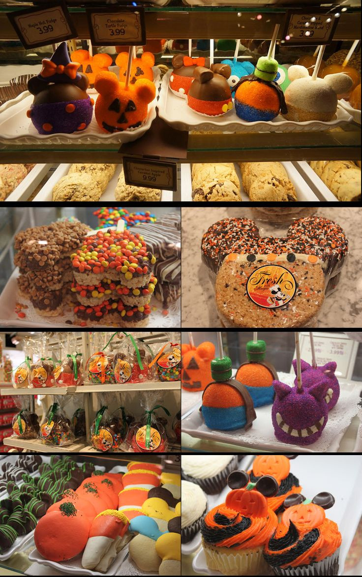 Mickey Mouse Halloween Party Ideas  250 best images about Mickey Mouse & Friends Halloween