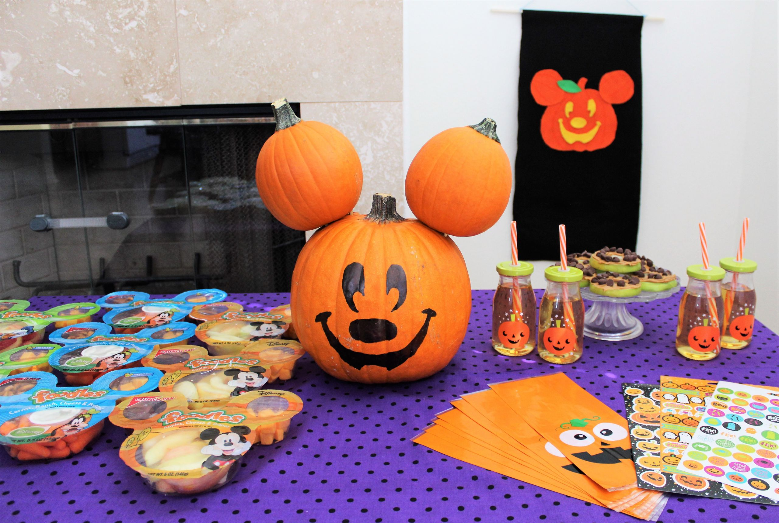 Mickey Mouse Halloween Party Ideas  7 Steps to Throwing the Perfect Mickey Themed Halloween