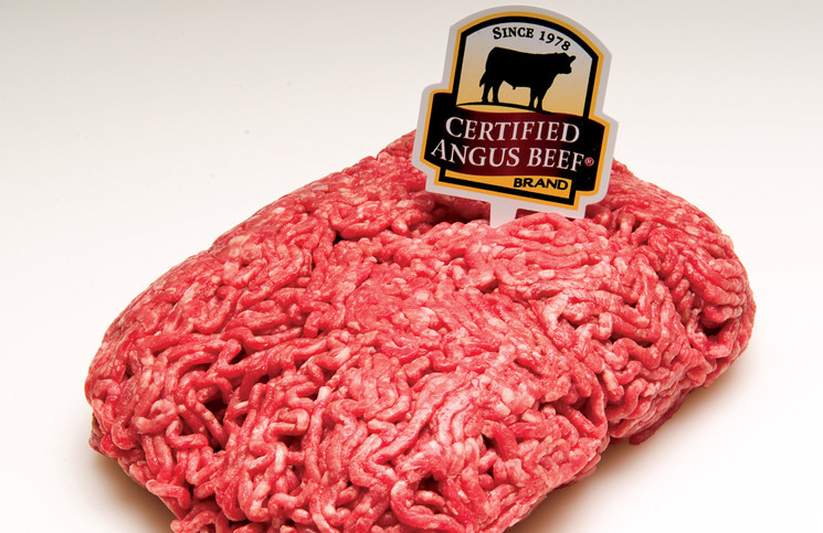 Microwave Defrost Ground Beef  Beef 101 Thawing Ground Beef Go Rare
