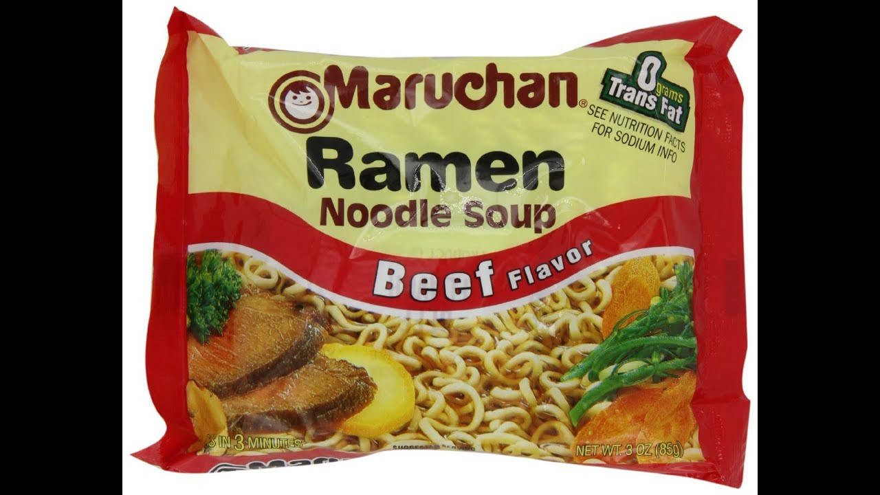 Microwave Ramen Noodles  How to make Ramen Noodles in the microwave