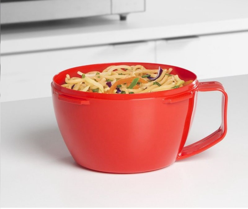Microwave Ramen Noodles  Microwave Ramen Noodle Cooker Life Changing Products