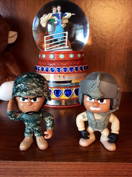 Military Gifts For Kids  10 Fun Holiday Gifts for Military Kids