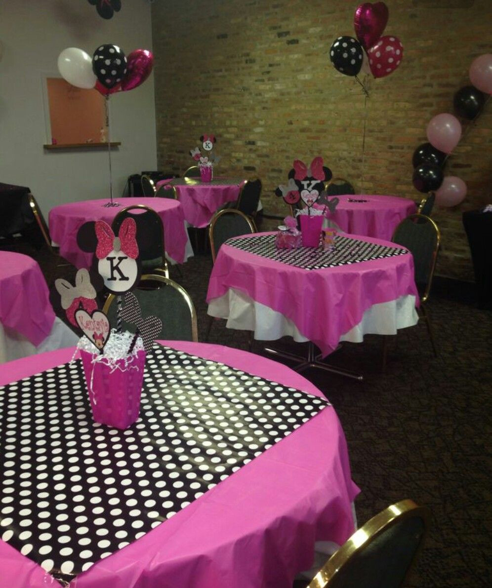 Minnie Mouse Baby Shower Invitations Party City  Pin by Marjon Miller on Minnie Mouse Party