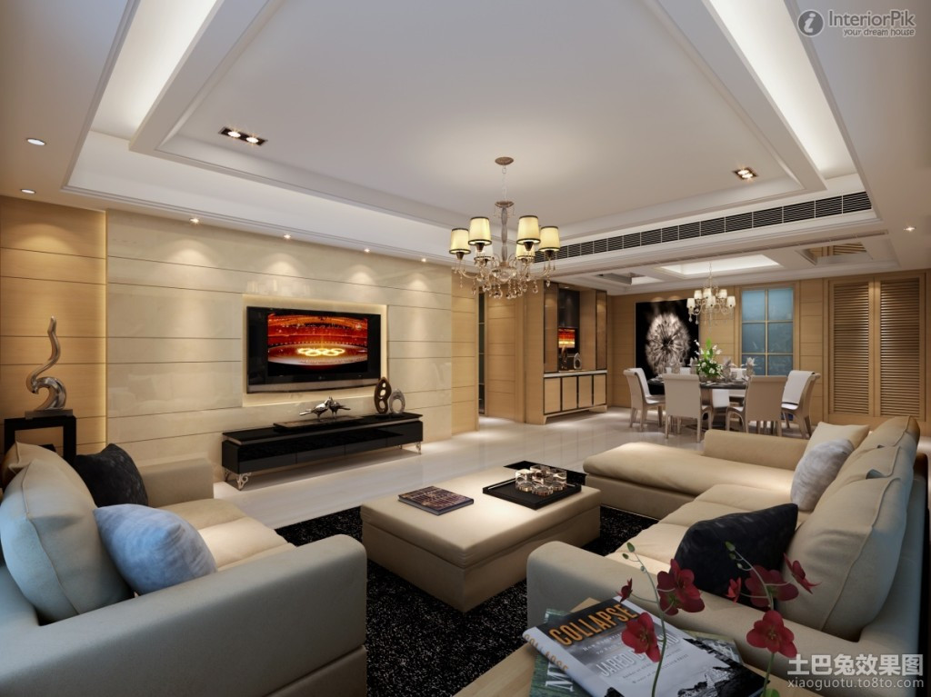 Modern Apartment Living Room  25 Modern Living Room Ideas For Inspiration – Home And