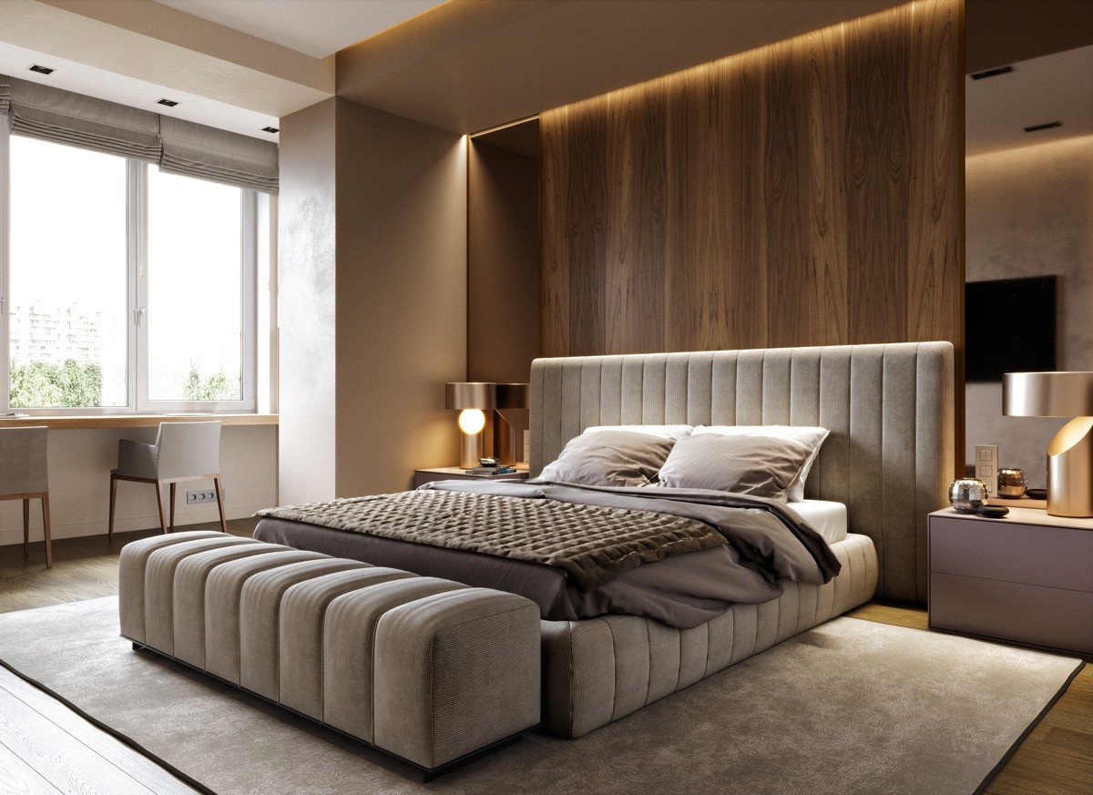 Modern Bedroom 2020  51 Modern Bedrooms With Tips To Help You Design