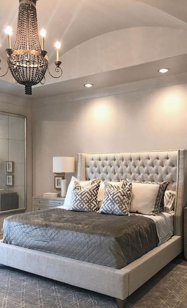 Modern Bedroom 2020  New Trend and Modern Bedroom Design Ideas for 2020 Page
